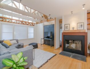 new house living room