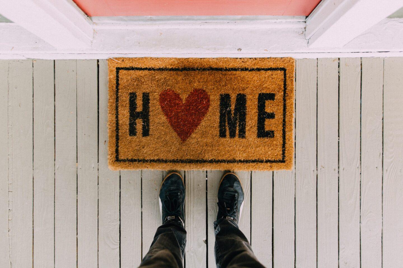 home mat