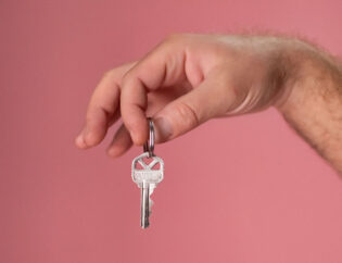 keys to house