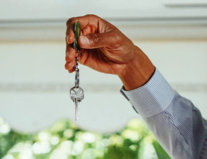 buying own place